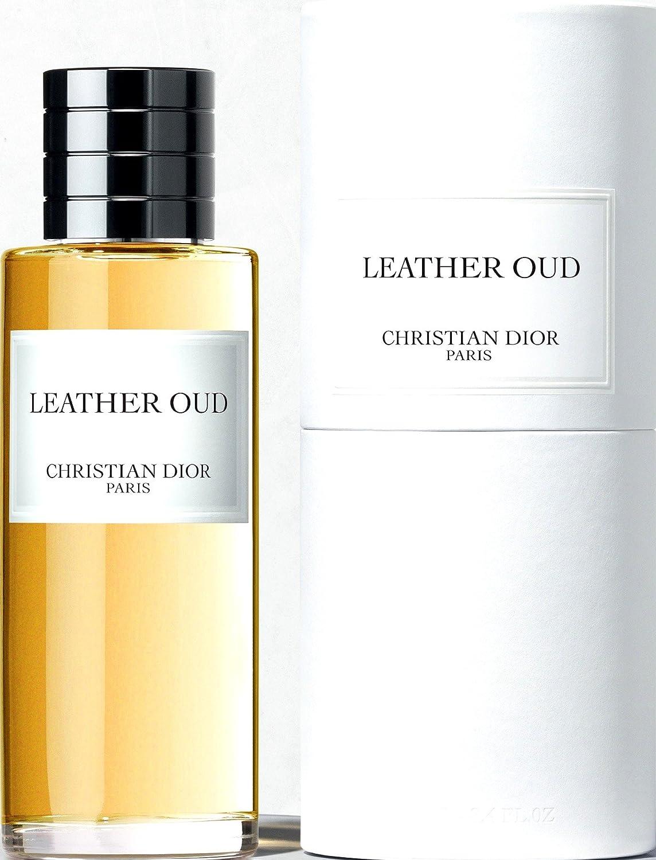 2e2b7babee Amazon.com : Maison Christian Dior Leather Oud Eau De Parfum Spray ...