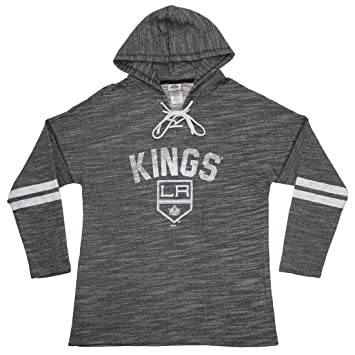 Capuche Womens Angeles Sweat Athletic Chaudlook Nhl À Kings Los PZXuikO