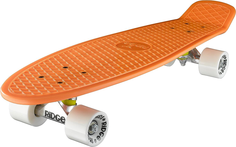 Ridge Manufacturer OFFicial shop Mini Cruiser Clearance SALE! Limited time! Skateboard Street Unisex