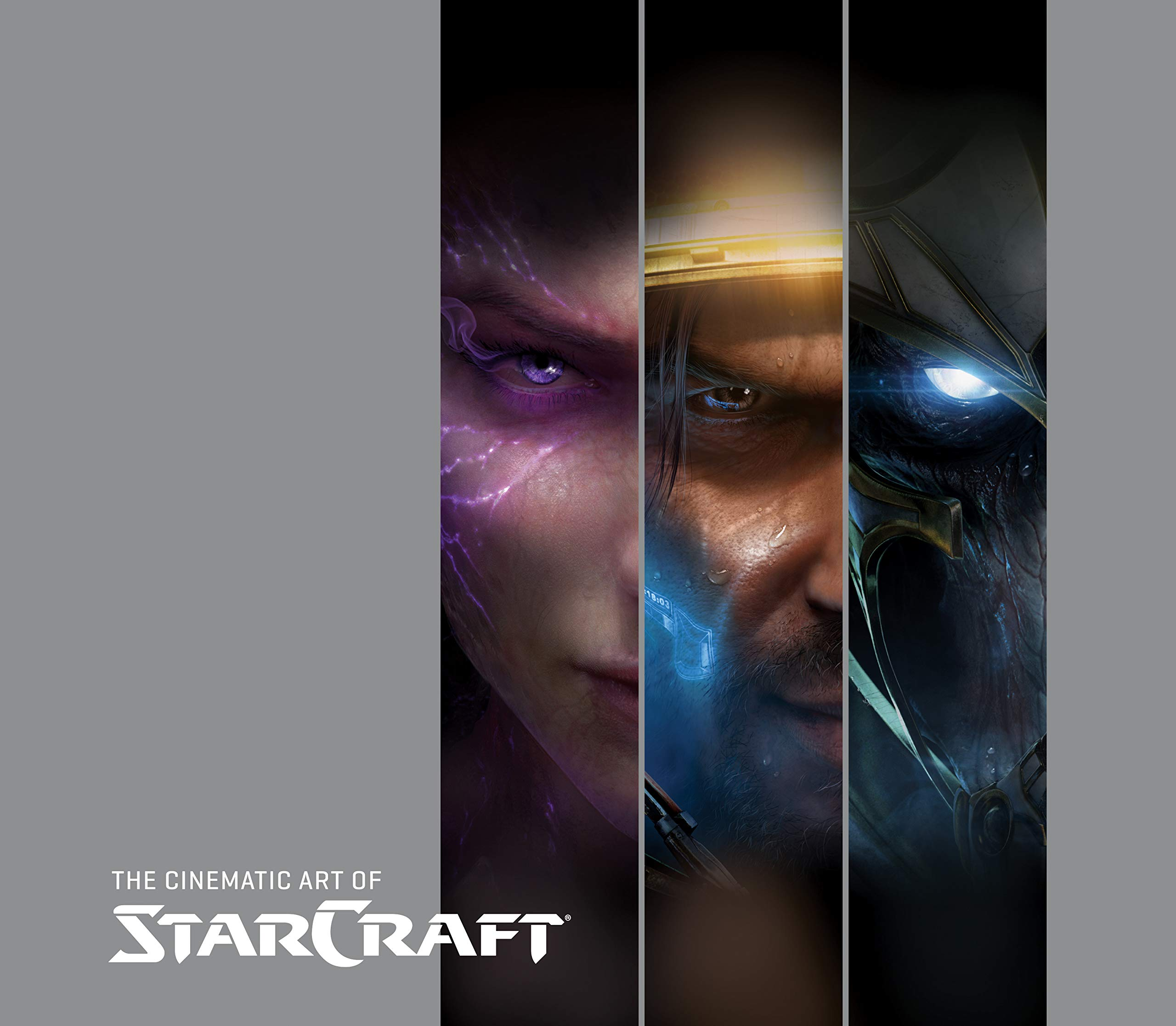 Cinematic Art of StarCraft (StarCraft: Cinematic Art of) pdf epub