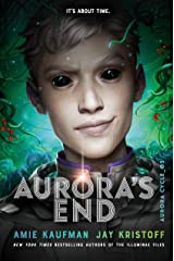 Aurora's End (The Aurora Cycle Book 3) Kindle Edition