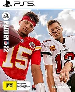 Madden NFL 22 - PlayStation 5