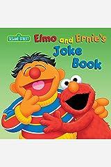 Elmo and Ernie's Joke Book (Sesame Street) (Sesame Street Board Books) Kindle Edition