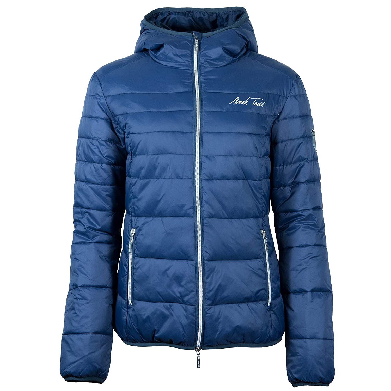 Mark Todd Reeflan Padded Jacket B075RZ1HWX Turnierjackets Geeignet für Farbe