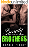 Beauty and the Billionaire Brothers