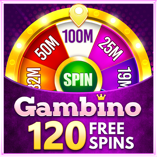 Gambino Slots Games: Best Free Online Casino Slot Machines