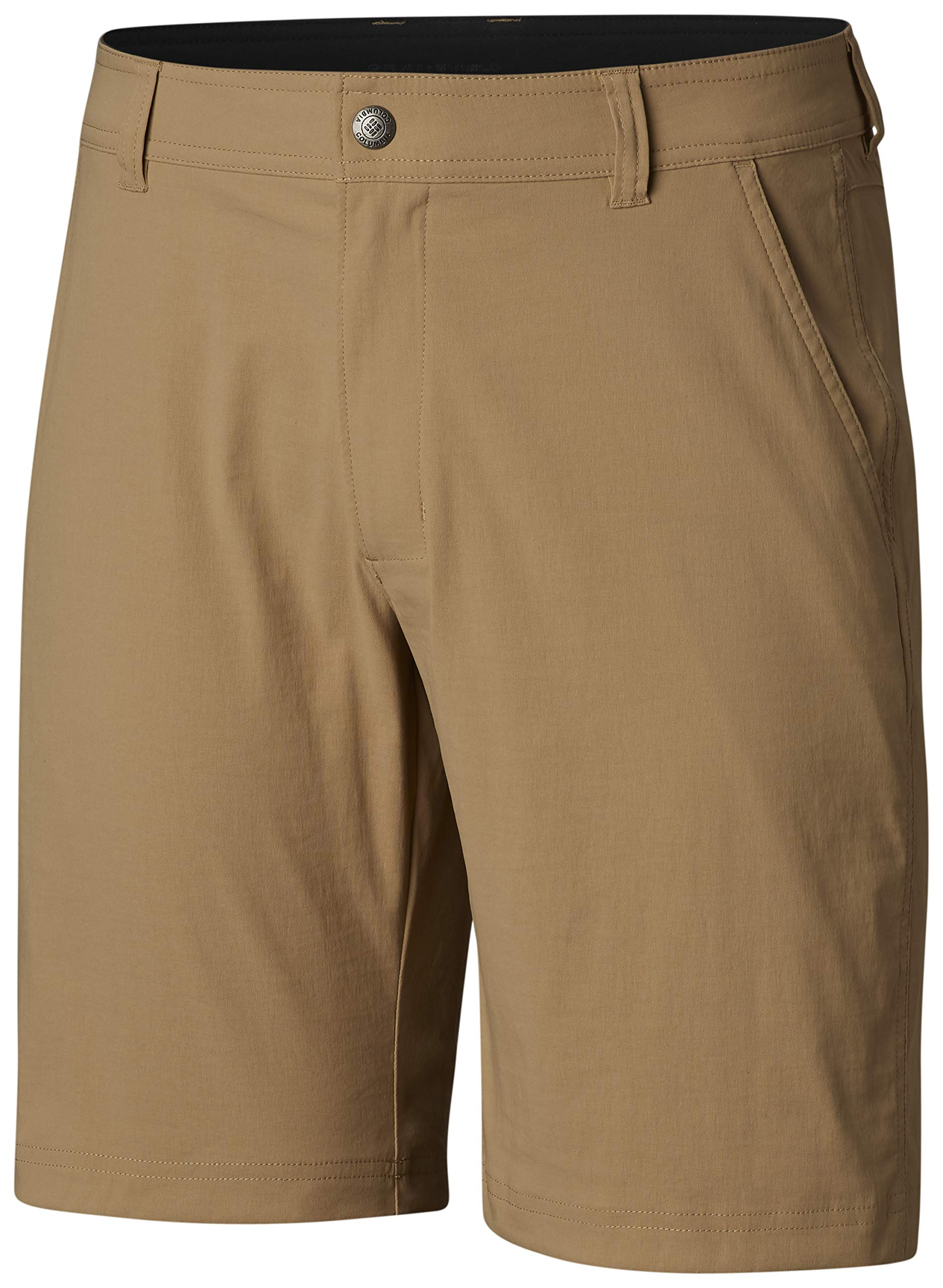 Columbia Men's Royce Peak II Short, Water & Stain Resistant by Columbia