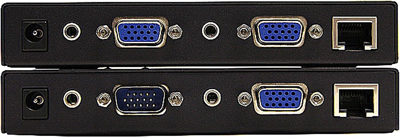 ST122UTPAL StarTech.com Extendeur vid/éo VGA sur Cat 5 avec calibration de raccourci RGB et audio