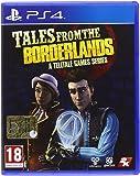 Tales from Borderlands - PlayStation 4