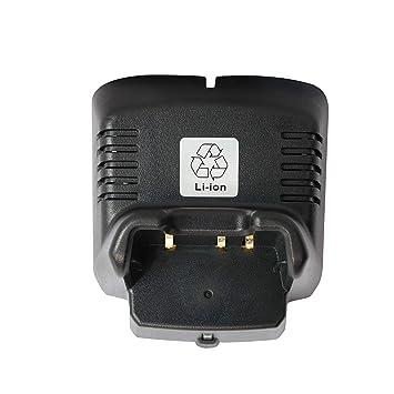 VAC-UNI Only Base for Vertex Standard FNB-V134LI Handheld Battery Charger