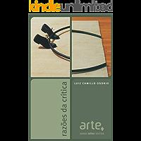 Razões da crítica (Arte +)