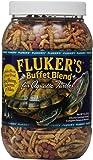 Fluker's Buffet Blend Aquatic Turtle Formula for Pets, 7.5-Ounce