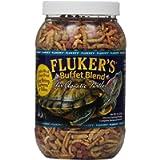 Fluker's 70130 Buffet Blend Aquatic Turtle Formula for Pets, 7.5 oz