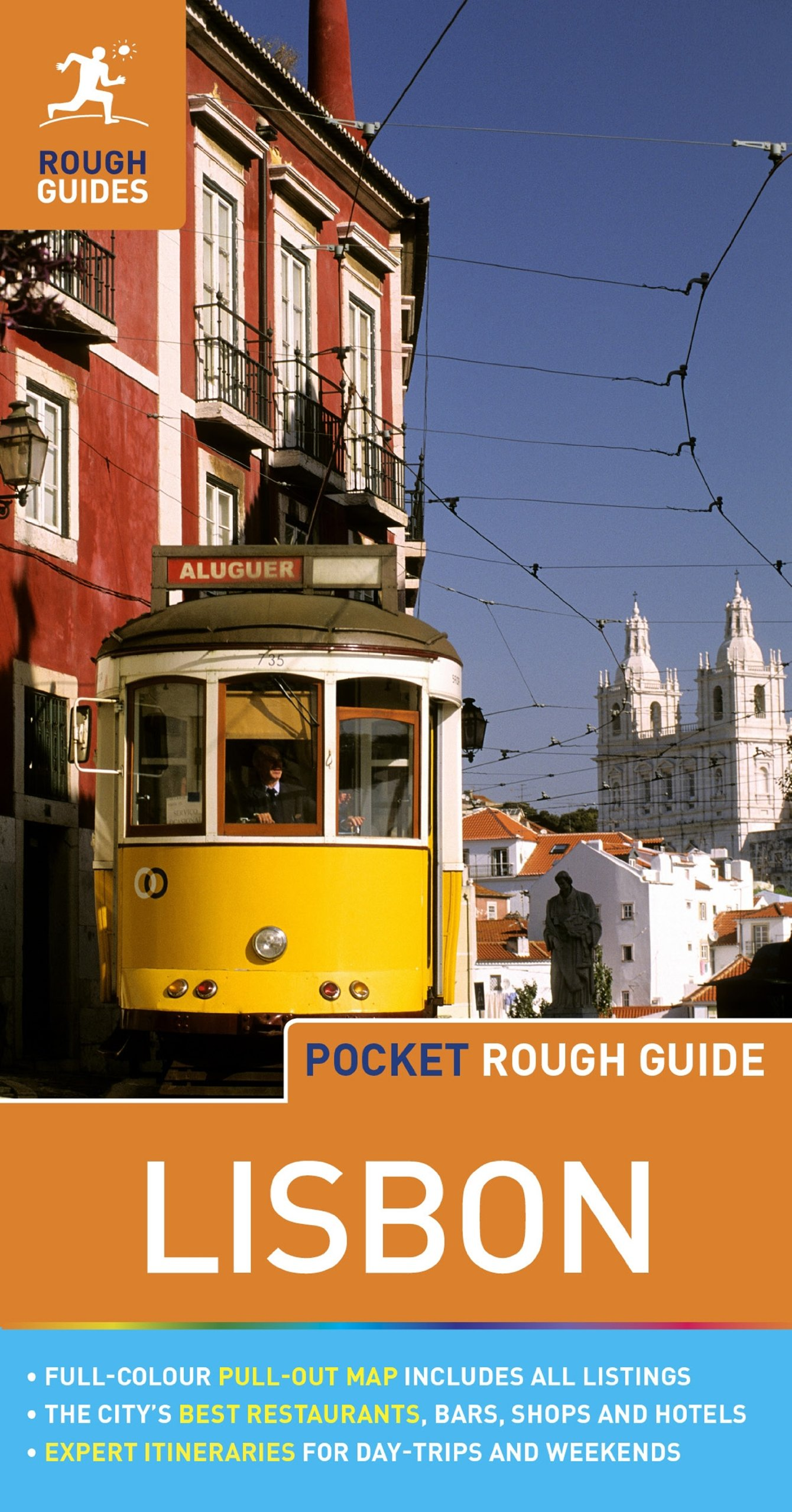Lisbon travel blog: a complete city guide for 2019.