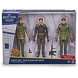 Action Figure environ 12.70 cm Jouet Doctor Who résolution Recon Dalek 5 in