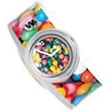 Watchitude Slap Watch - Bubblegum - Kids Watch for Boys & Girls