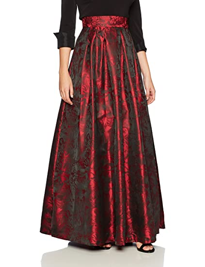 Jessica Howard Womens Separate Ballgown Skirt At Amazon Womens