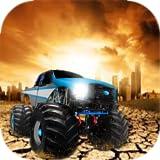 3d monster truck - Monster truck