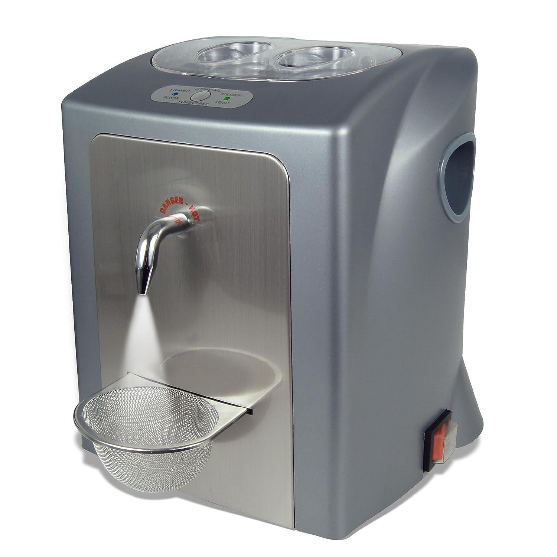 Amazon GemOro UltraSpa bination Ultrasonic & Steamer Home