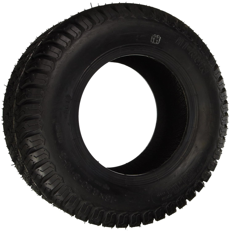Hi-Run LG Turf Lawn & Garden Tire -16/6.50-8