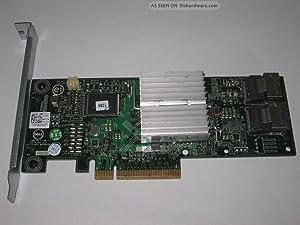 DELL 0HV52W Dell PERC H310 Adapter HV52W 6.0Gb/s SAS / SATA RAID Controller