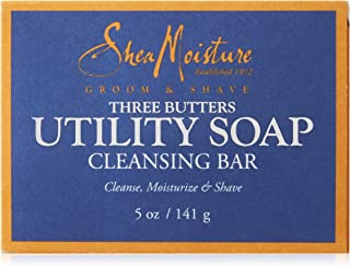 product image for Shea Moisture Shea mst 3 bttrs utility size 5z shea moisture 3 butters utility soap 5z