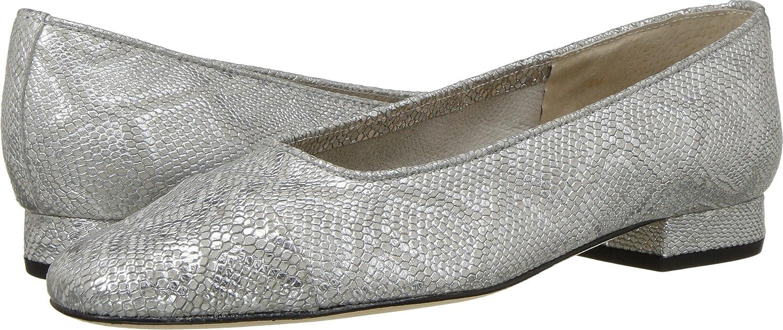 VANELi Women's Fc-313 B07492KDH9 8.5 B(M) US|Light Grey Sprizz