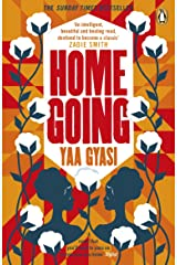 Homegoing Kindle Edition
