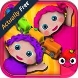 EduKidsRoom - Educational Game for Kids - Full Version