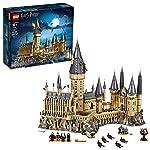LEGO Harry Potter Hogwarts Castle 71043 Building Kit (6020 Piece)