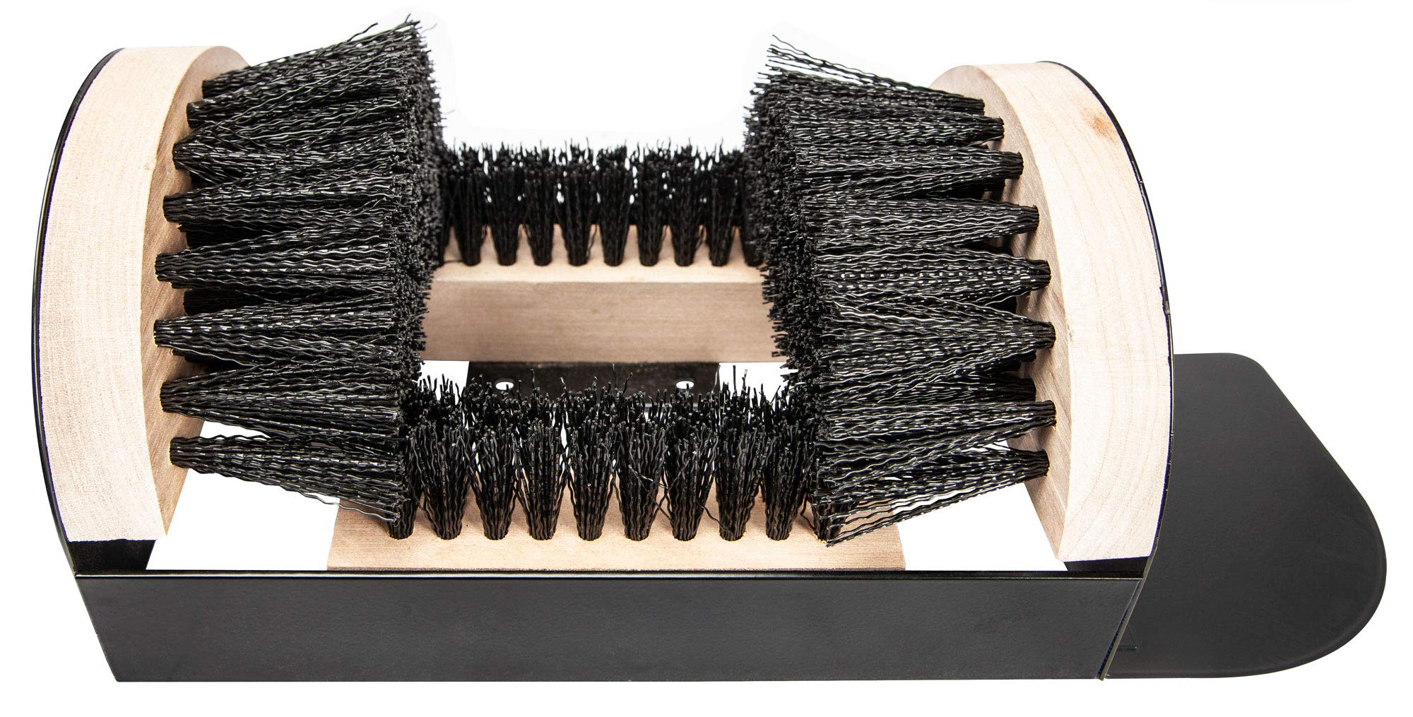 The Paragon Heavy Duty Boot Scraper, Tough Boot Scraper, Outdoor Boot Brush, Wide Width, Home, Commercial and Industrial Use by The Paragon (Image #6)