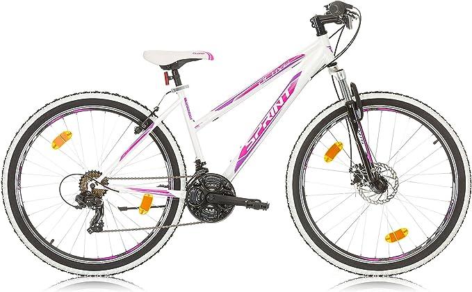 27,5 pulgadas Sprint Active Montaña – Bicicleta para mujer Chica ...