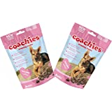 Coachies Puppy Training Treats 200g x 2 Packs