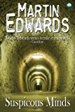 Suspicious Minds (Harry Devlin Book 2)