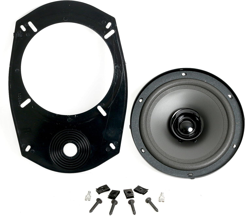 Amazon.com: Universal Speaker w Adapter 8.8 in to 8x8 Location