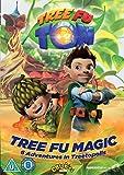 Tree Fu Tom - Tree Fu Magic [DVD]