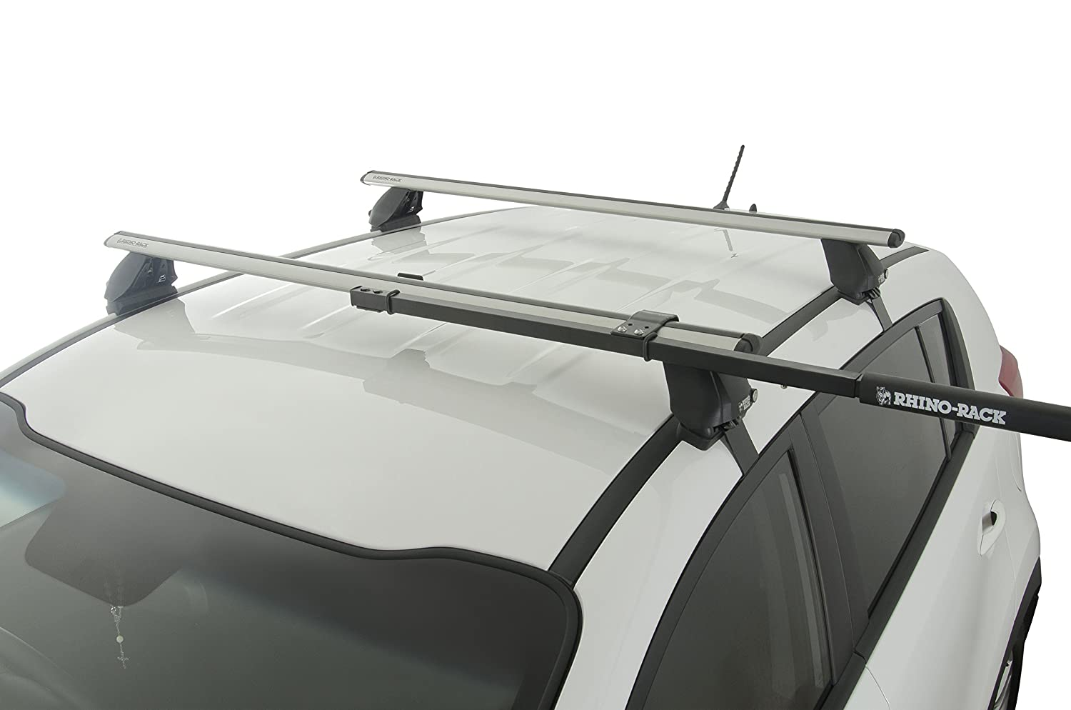 Amazon.com : Rhino Rack Universal Side Loader Rack For Kayaks/Canoes :  Automotive Kayak Racks : Sports U0026 Outdoors
