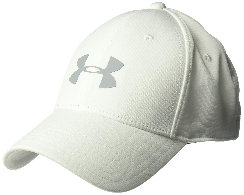 (アンダーアーマー) UNDER ARMOUR UA STORM HEADLINE CAP B01GQHF7DU 日本 LGXL-(日本サイズM-L相当)|White/Steel White/Steel 日本 LGXL-(日本サイズM-L相当)