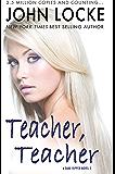 Teacher, Teacher (A Dani Ripper Novel Book 3)