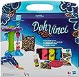 Doh Vinci - A9212eu40 - Kit De Loisirs Créatifs - Carrousel Des Couleurs