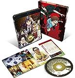 「C」第4巻<Blu-ray>【初回限定生産版】