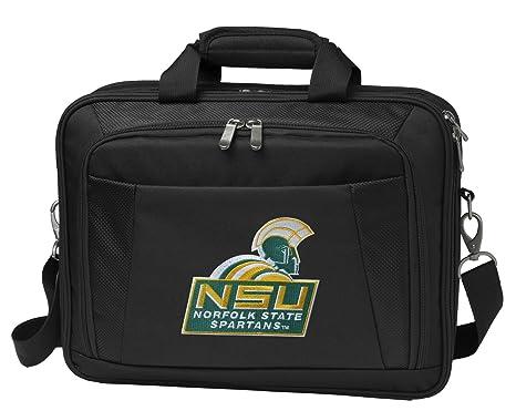 Norfolk Estado Universidad bolsa de ordenador portátil Mejor NCAA NSU Spartan ordenador Bolsas