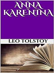 Anna Karenina (English Edition)