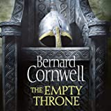 The Empty Throne: The Last Kingdom Series, Book 8