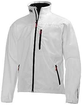 Helly Hansen Crew Midlayer Jacket Chaqueta Impermeable, Hombre: Amazon.es: Deportes y aire libre