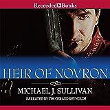 Heir of Novron: Riyria Revelations, Volume 3