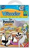 Vtech Storio V.Reader Animated E-Book Reader - Penguins