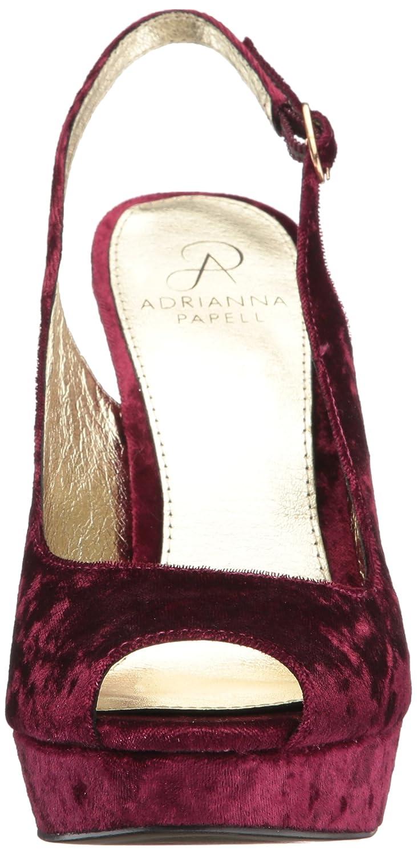 Adrianna - PapellRITA - Adrianna Rita Damen Chianti Velvet 7213c9