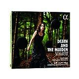 Der Tod und das Mädchen - Death and the maiden