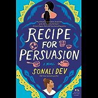Recipe for Persuasion: A Novel (English Edition)